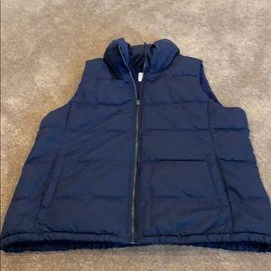 EUC Old Navy Vest